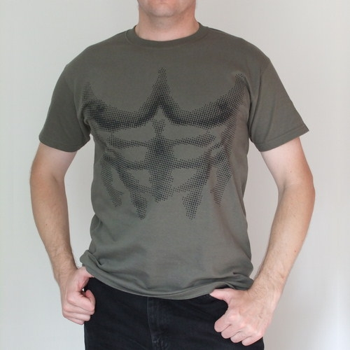 Six-Pack T-Shirt